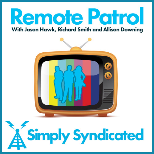 Remote Patrol's avatar