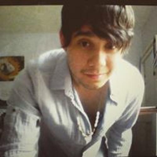 Adrian Gerardo Tirado's avatar