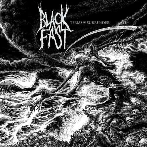Black Fast's avatar