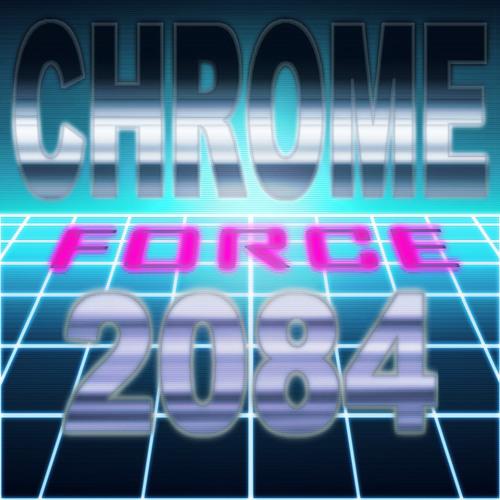 CHROMEFORCE 2084's avatar