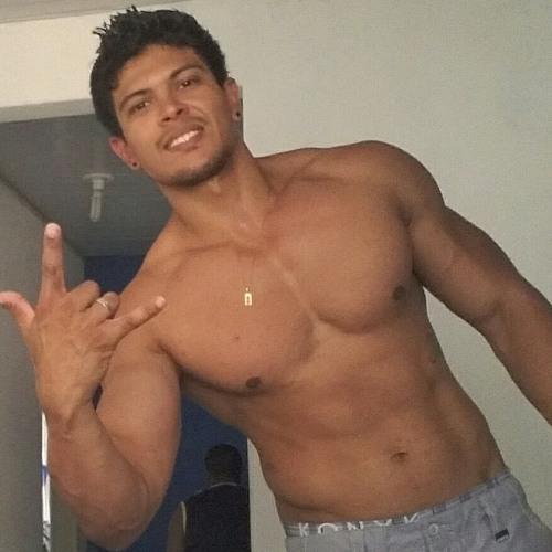 Maycon Vieira's avatar