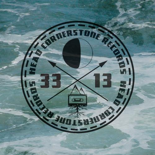 Head Cornerstone Records's avatar