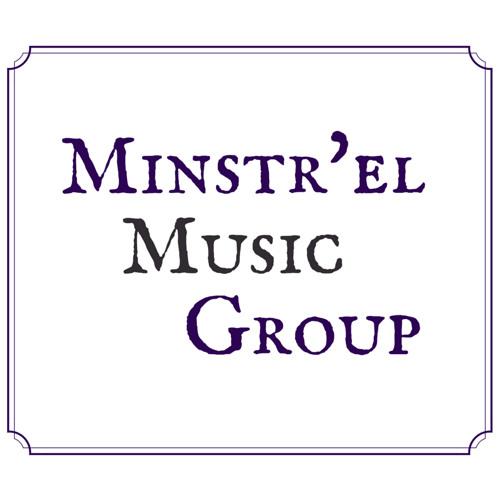 Minstr'el Music Group's avatar