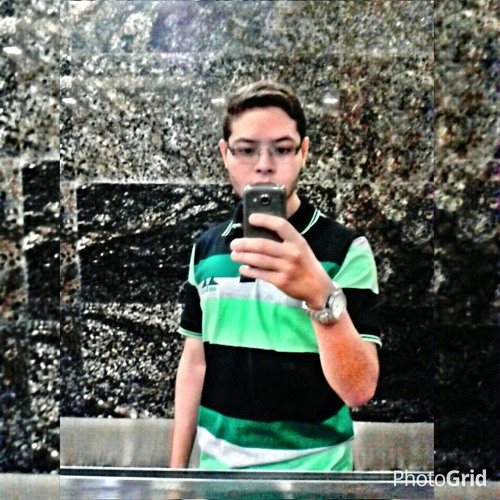 Carlos Edu Soares's avatar