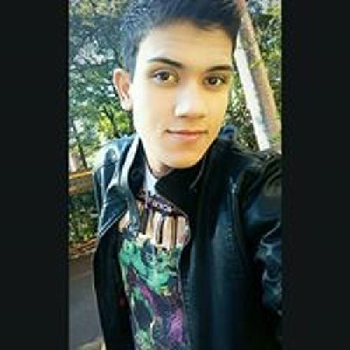 Matheus Vieiras's avatar