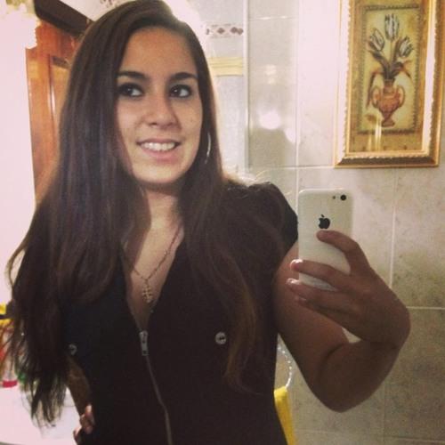 Sofia Barge's avatar