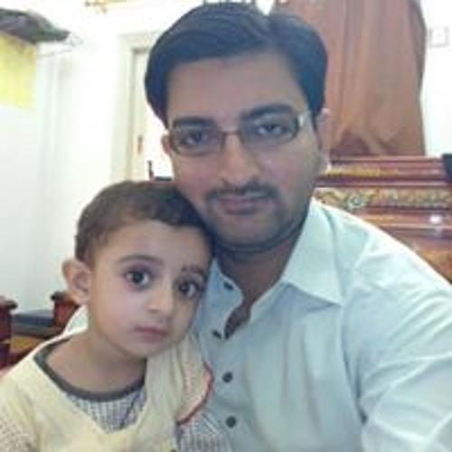 Dhani Bakhsh Samoon's avatar
