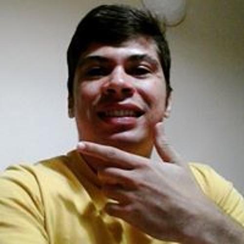 Felipe Souza Dias's avatar