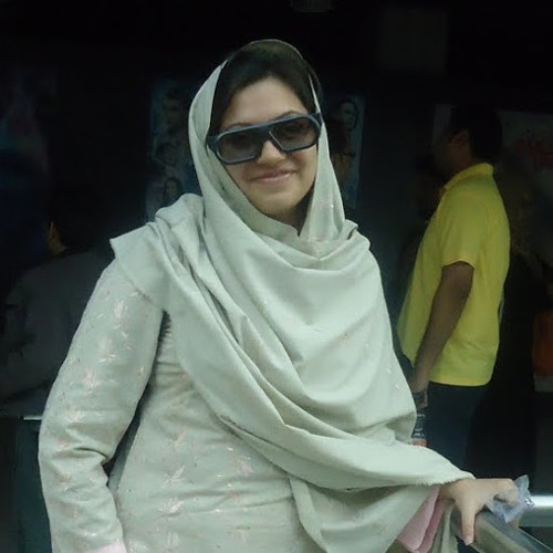 Rabia Habib's avatar