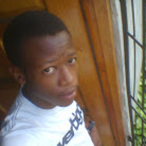 Menzi Vandaal's avatar