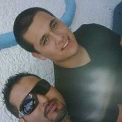 Francisco Rodriguez's avatar