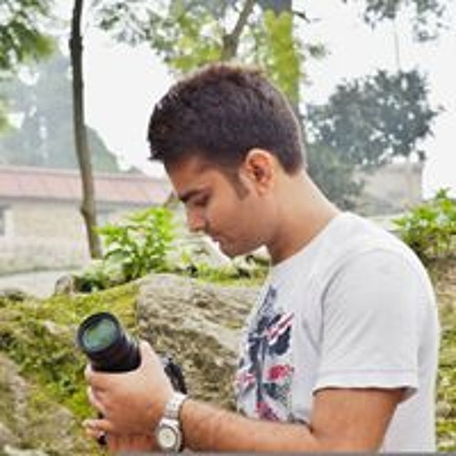 Sachit Anand Pathak's avatar