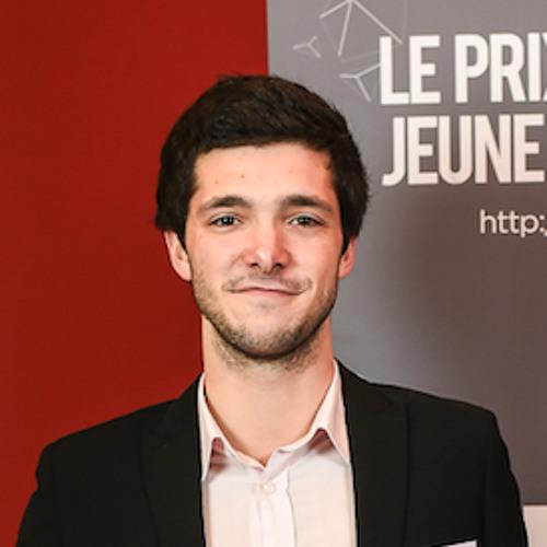 Stéphane Millet's avatar