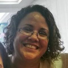 Maria Priscila Chagas