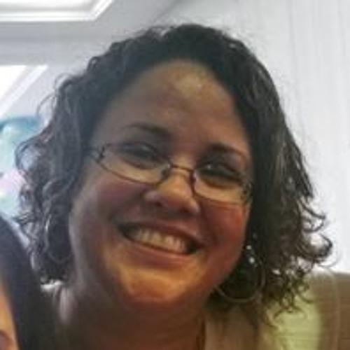Maria Priscila Chagas's avatar