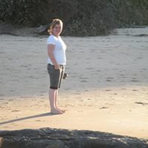 Odette Pappot's avatar
