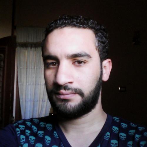 Mostafa Rabie 2's avatar