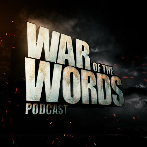 War of the Words Podcast's avatar