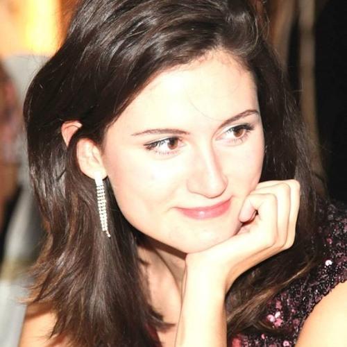 Ana Beard Fernández's avatar