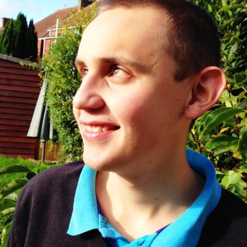 AshleyCox's avatar