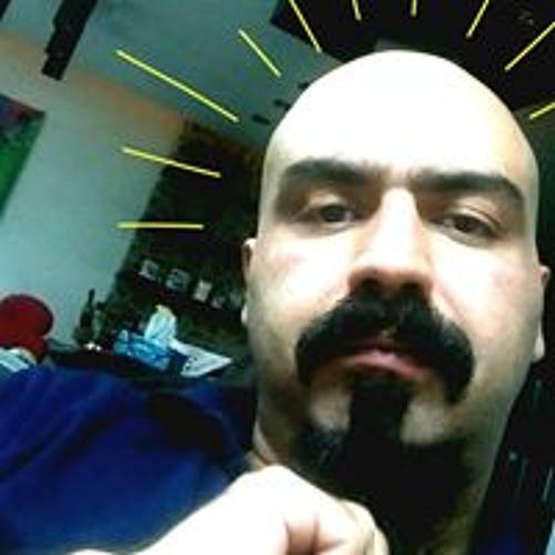 Kamran Kavousi's avatar