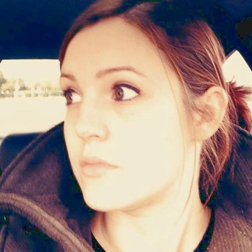 Amelia Wei's avatar