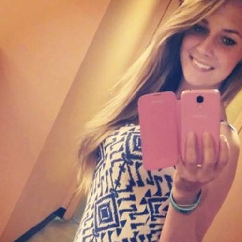 Jenna Lynam's avatar