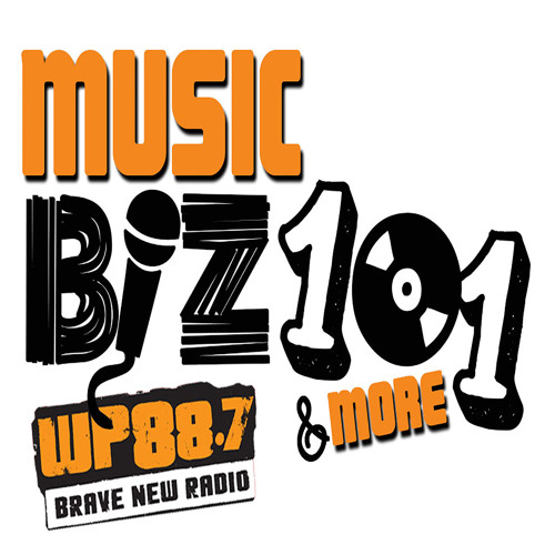 MusicBiz 101 & More's avatar