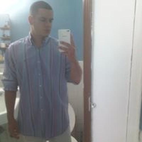 Kevin Castro's avatar
