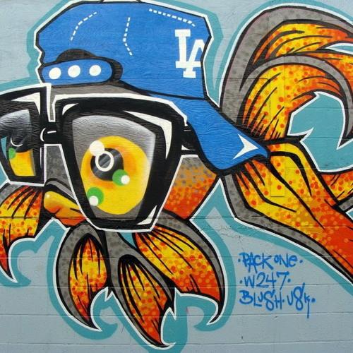 Madasafish's avatar