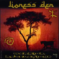 Lioness Den