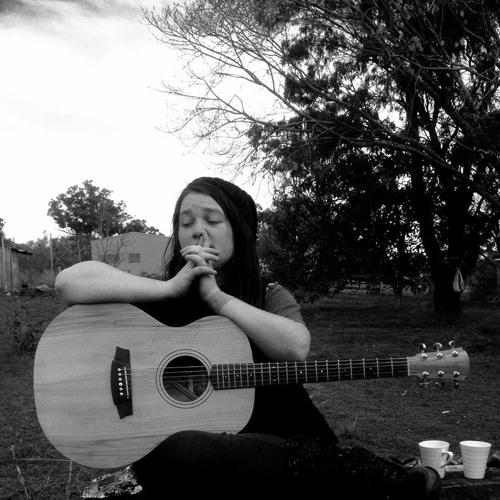 Justine Walsh's avatar