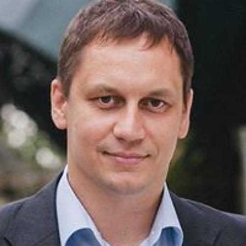 Алексей Марченко's avatar