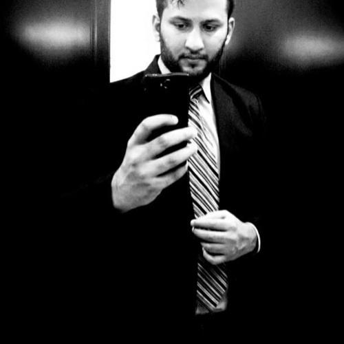 Nouman Arshad's avatar