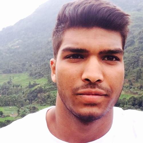 Chirag Bhimani's avatar