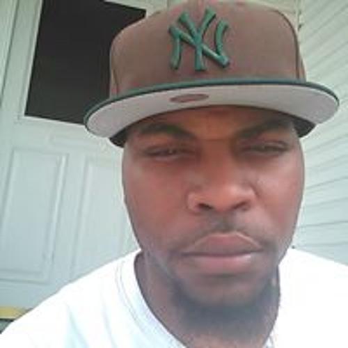 Bam Livinhislife Mcgee's avatar