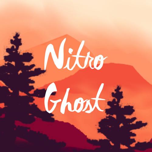 Nitro Ghost's avatar