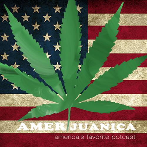 Amerijuanica podcast's avatar