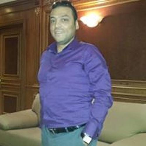 Ahmed Shaheen's avatar