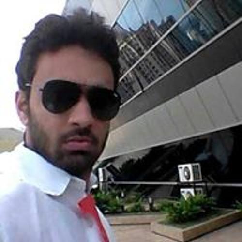 Sanket Mehta's avatar