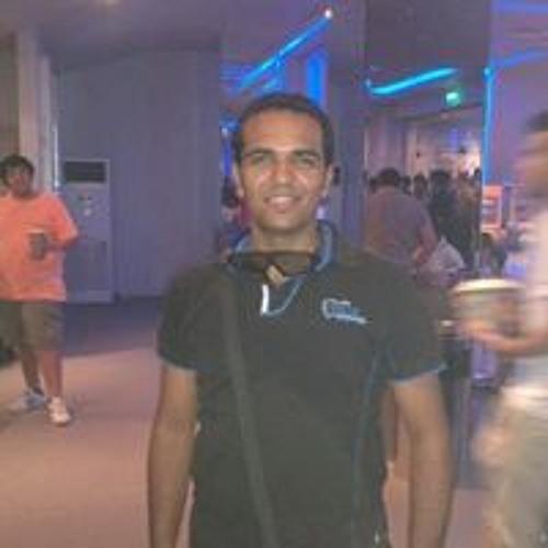 Mahmoud Mostafa Seleem's avatar