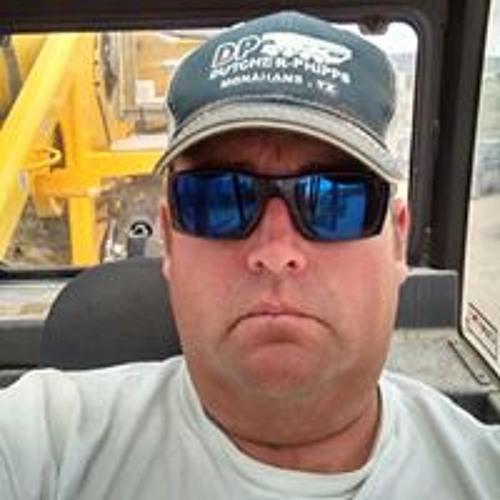 Ray Apodaca's avatar