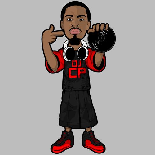 DJ CP's avatar