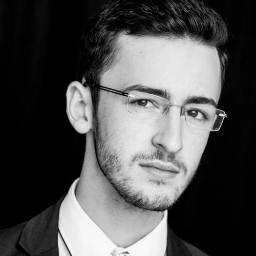 Jonathan Schranz's avatar