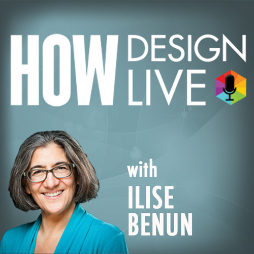 HOW Design Live Podcast's avatar