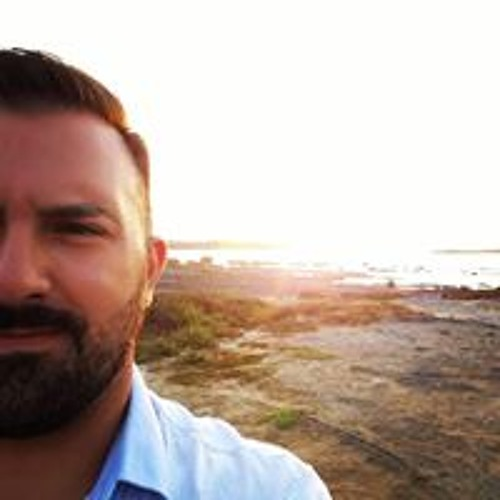 Antonio Nino Mocci's avatar