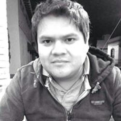 CARLOS MORADJ's avatar