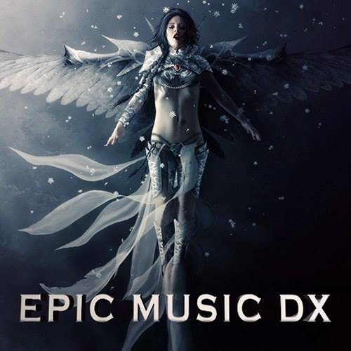 Epic Music Dx's avatar