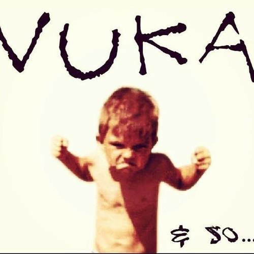 Vuka's avatar