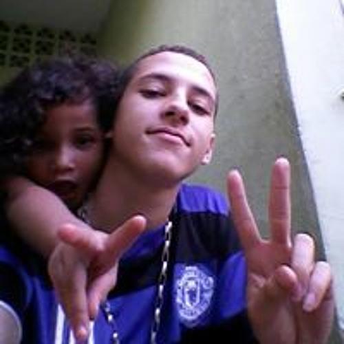 Nathan Vinicius's avatar
